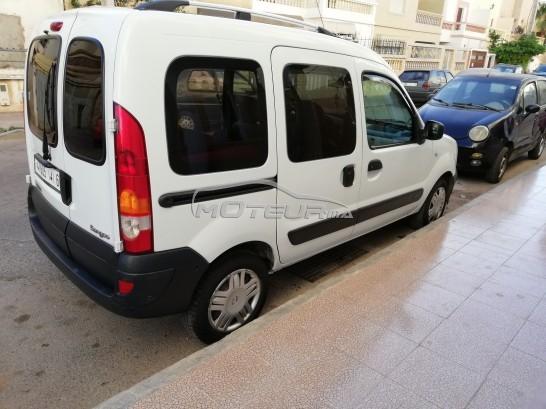 سيارة في المغرب رونو كانجو 1.5 dci - 220844