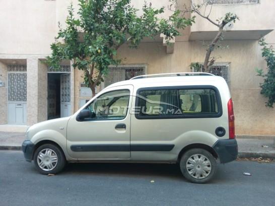 سيارة في المغرب RENAULT Kangoo - 260031