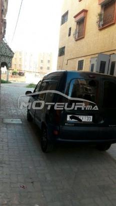 سيارة في المغرب رونو كانجو D65 - 211672