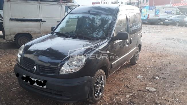 سيارة في المغرب RENAULT Kangoo - 229037