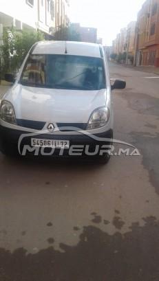سيارة في المغرب RENAULT Kangoo 1.5 dci - 245667