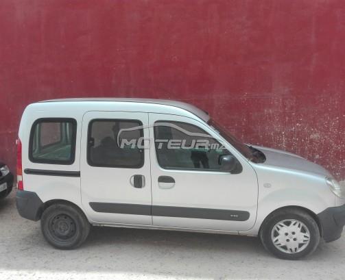 سيارة في المغرب رونو كانجو - 223417