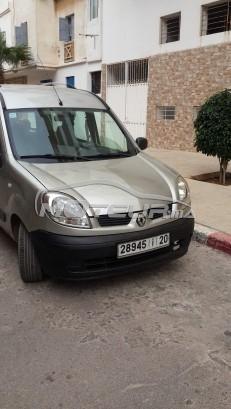 سيارة في المغرب رونو كانجو D65 - 169233