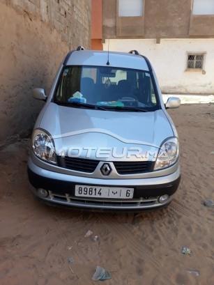 سيارة في المغرب RENAULT Kangoo - 235874