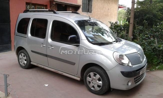 سيارة في المغرب RENAULT Kangoo - 256989
