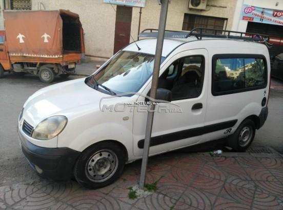 سيارة في المغرب رونو كانجو D65 - 152761