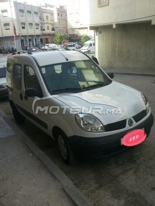 سيارة في المغرب رونو كانجو 1.5 dci - 227295