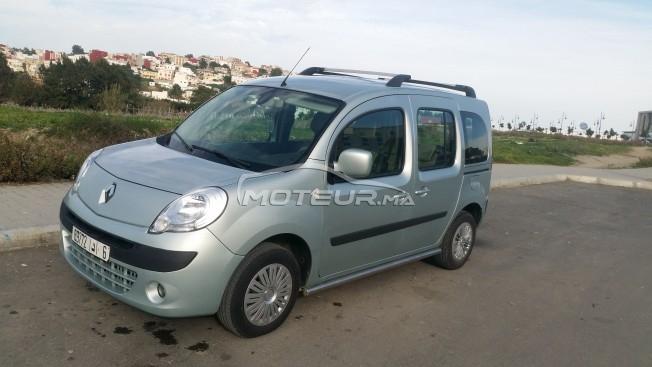 سيارة في المغرب RENAULT Kangoo - 251429