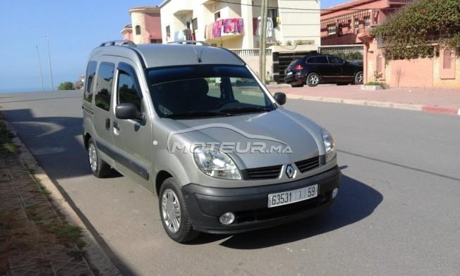 سيارة في المغرب RENAULT Kangoo D65 - 258911
