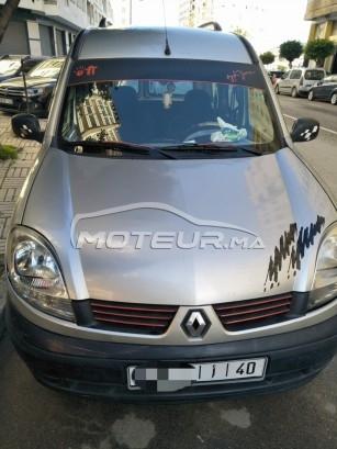 سيارة في المغرب RENAULT Kangoo Dci - 252477