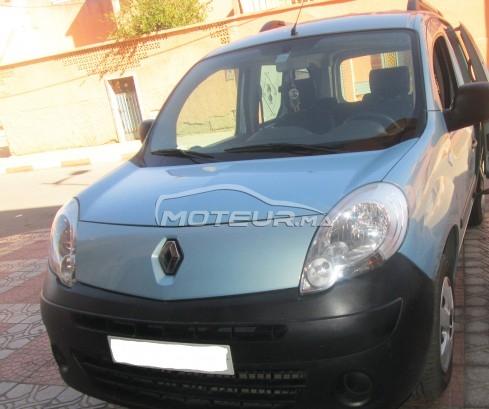 سيارة في المغرب رونو كانجو Evolution - 233204