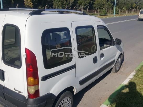 سيارة في المغرب رونو كانجو - 204064