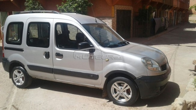 سيارة في المغرب رونو كانجو - 221741