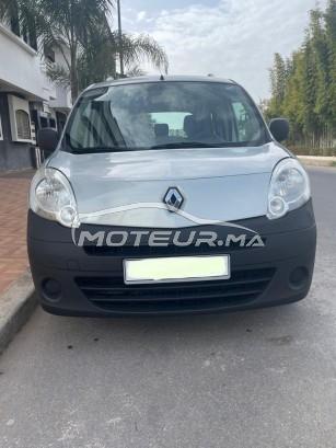 Voiture Renault Kangoo 2002 à mohammedia  Diesel  - 7 chevaux