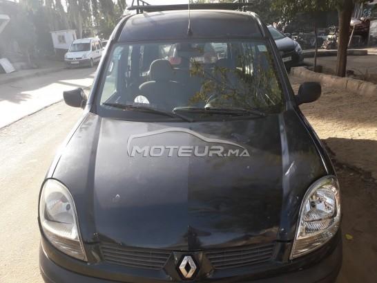 سيارة في المغرب RENAULT Kangoo - 247220