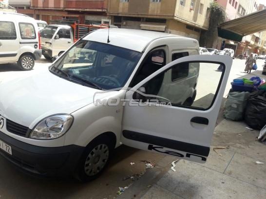 سيارة في المغرب رونو كانجو - 169205