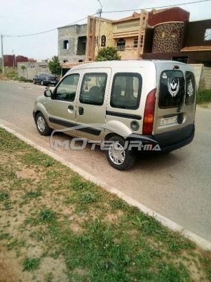 سيارة في المغرب RENAULT Kangoo Dci - 215975