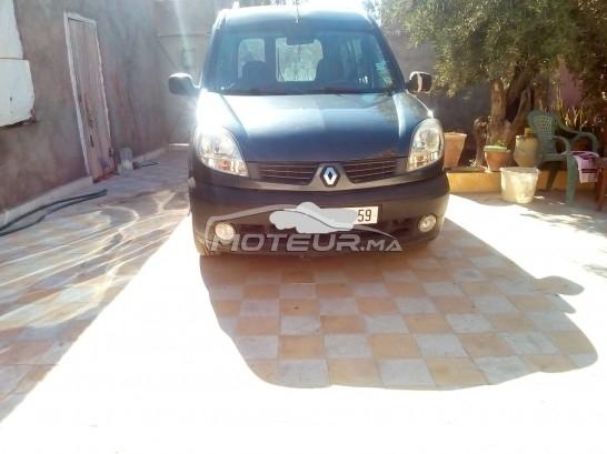 سيارة في المغرب RENAULT Kangoo 1.5 dci - 251603