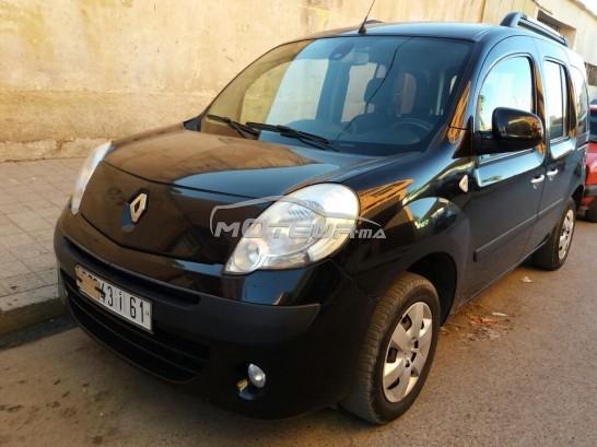 سيارة في المغرب رونو كانجو - 177870