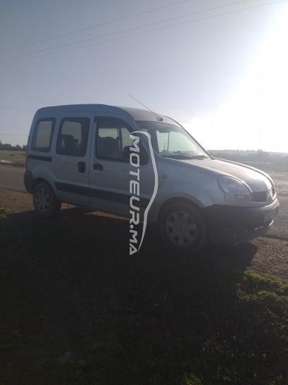 Voiture Renault Kangoo 2009 à casablanca  Diesel