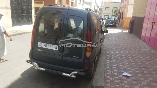 سيارة في المغرب رونو كانجو - 177199