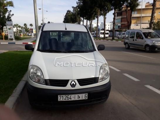 سيارة في المغرب RENAULT Kangoo - 251634