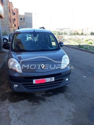 سيارة في المغرب RENAULT Kangoo - 248053