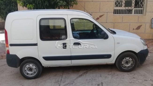 سيارة في المغرب رونو كانجو - 231755