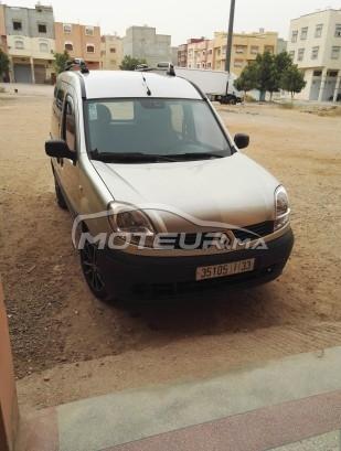 سيارة في المغرب رونو كانجو - 229263
