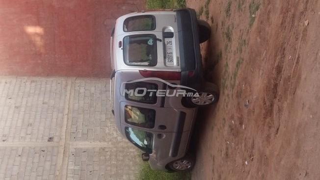 سيارة في المغرب رونو كانجو - 212758