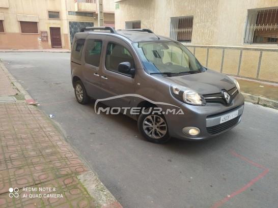 Voiture Renault Kangoo 2016 à temara  Diesel