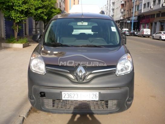 سيارة في المغرب رونو كانجو - 163552