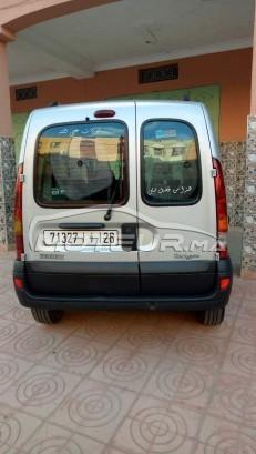 سيارة في المغرب رونو كانجو D65 - 224674