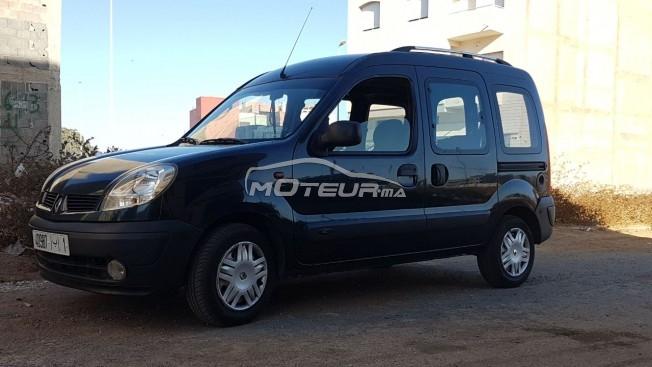 سيارة في المغرب RENAULT Kangoo Dci - 205814