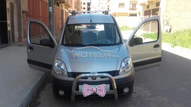 سيارة في المغرب رونو كانجو 2013 - 152679