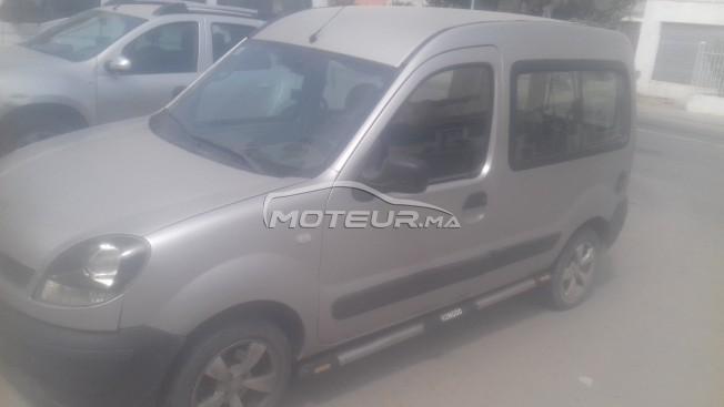 سيارة في المغرب رونو كانجو D65 - 236286