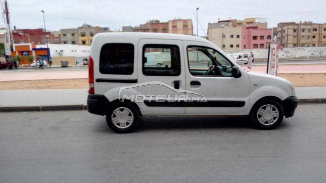 سيارة في المغرب RENAULT Kangoo 1.5 dci - 253335