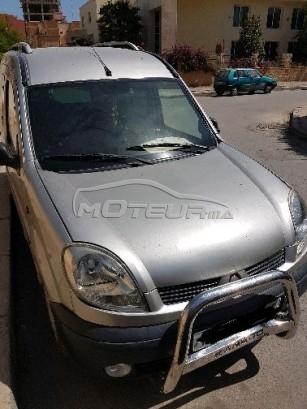سيارة في المغرب رونو كانجو - 155564