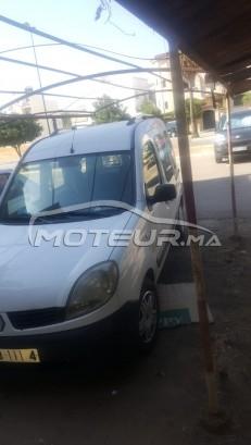 سيارة في المغرب رونو كانجو - 231582