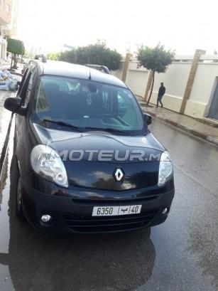 سيارة في المغرب RENAULT Kangoo - 248225