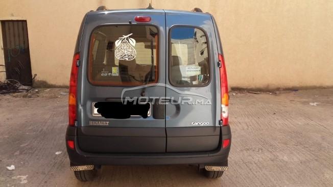 Voiture au Maroc RENAULT Kangoo - 268416
