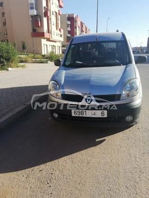 سيارة في المغرب RENAULT Kangoo dci - 257348