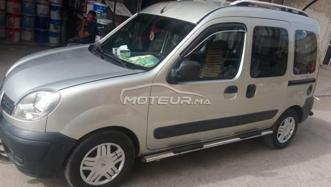 سيارة في المغرب رونو كانجو D65 - 227397