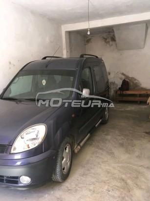 سيارة في المغرب رونو كانجو - 209784