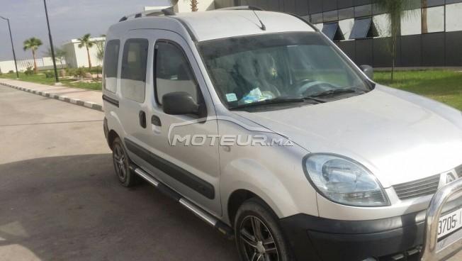 سيارة في المغرب RENAULT Kangoo - 247332