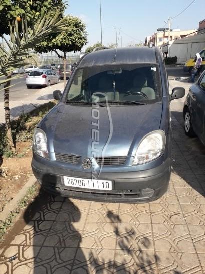 سيارة في المغرب RENAULT Kangoo - 257170