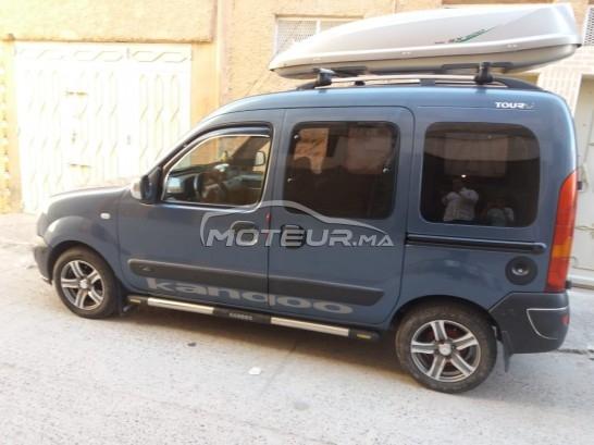 سيارة في المغرب Dci - 242062