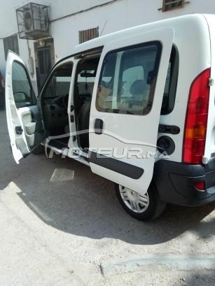 سيارة في المغرب رونو كانجو - 225140