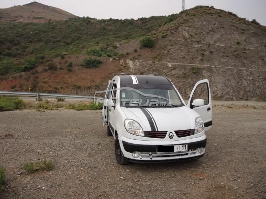 سيارة في المغرب رونو كانجو D65 - 206474