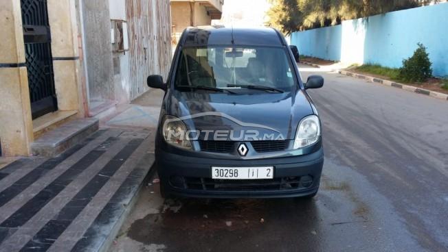 سيارة في المغرب RENAULT Kangoo - 259648